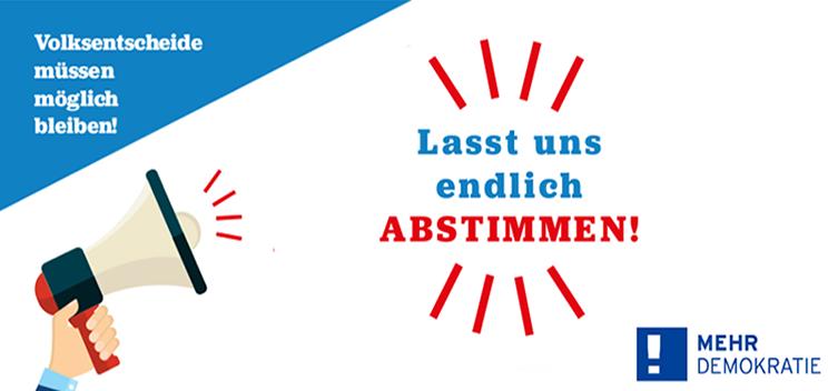 Lasst uns abstimmmen volksentscheid-vor-gericht.de