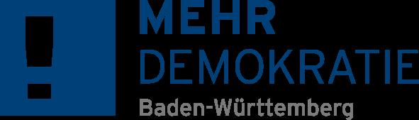 Mehr Demokratie e.V. Landesverband Baden-Württemberg